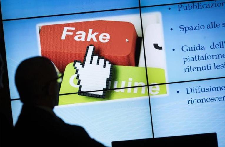 """Facebook chiude 23 pagine italiane con milioni di follower. """"Diffondono fake news"""""""