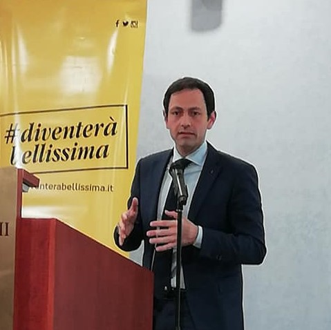 Dati Covid truccati, dimissioni Razza accettate, interim a Musumeci