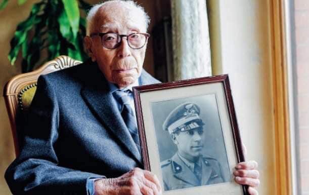Messaggio augurale del Presidente Musumeci al centenario siciliano