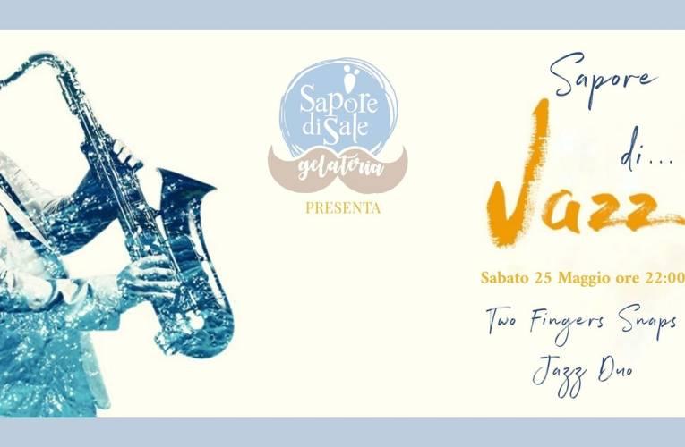 Sabato sera al gusto di Jazz al Borgo di San Gregorio