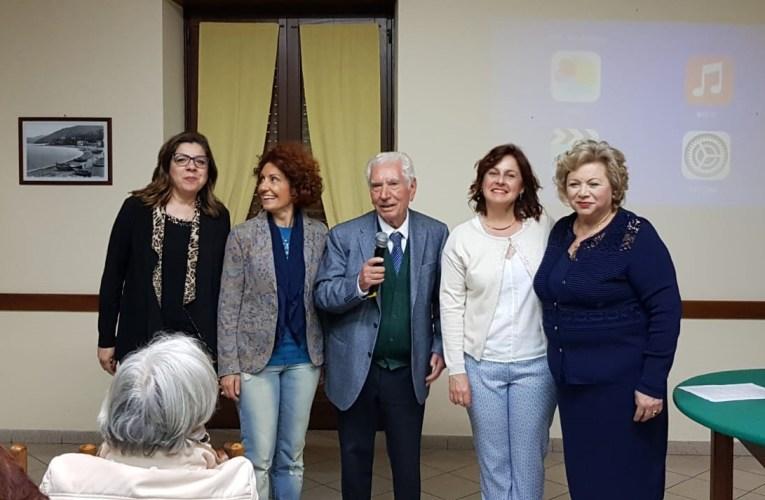 """Maggio mese Mariano, incontro all'Ass. """"L'Avvenire"""" – VIDEO"""
