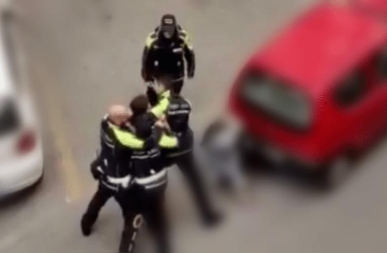 Taranto, arrestato autostoppista