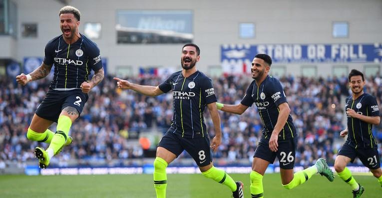 Premier, Manchester City campione d'Inghilterra. Al Liverpool non bastano 97 punti