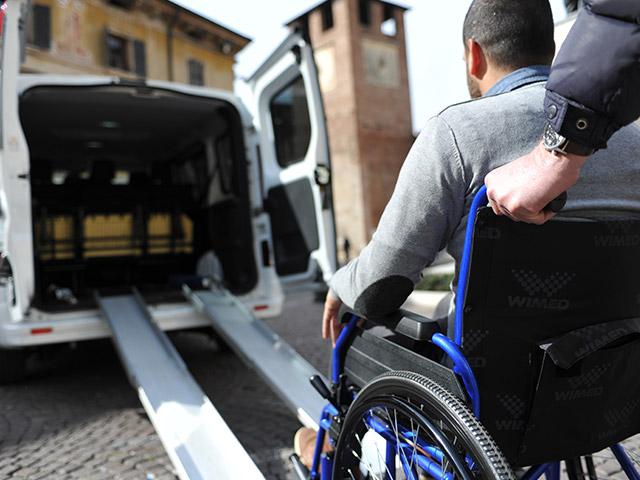 Assistenza domiciliare, trasporto minori disabili e rendiconto: i provvedimenti del Comitato dei Sindaci dell'AOD 2