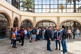Cadice, quattro studenti Erasmus arrestati dopo una rissa
