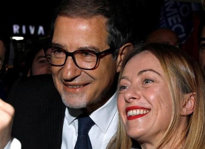 Fratelli d'Italia, 5 seggi al Parlamento Europeo. Uno sguardo a voti e percentuali nel messinese