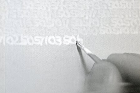 Roman Opalka: l'artista che tentò di dipingere l'infinito