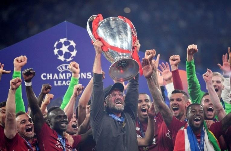 Champions, Liverpool campione d'Europa: la commozione di Klopp|FOTO