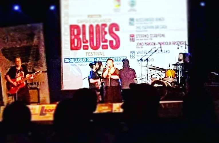 Musica e Turismo, la crisi cancella anche l'evento blues