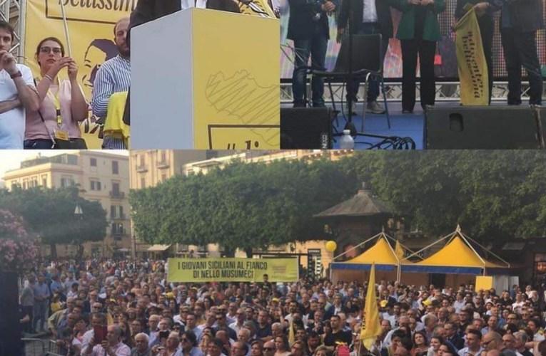 Il presidente Musumeci non perde la speranza e sprona i suoi