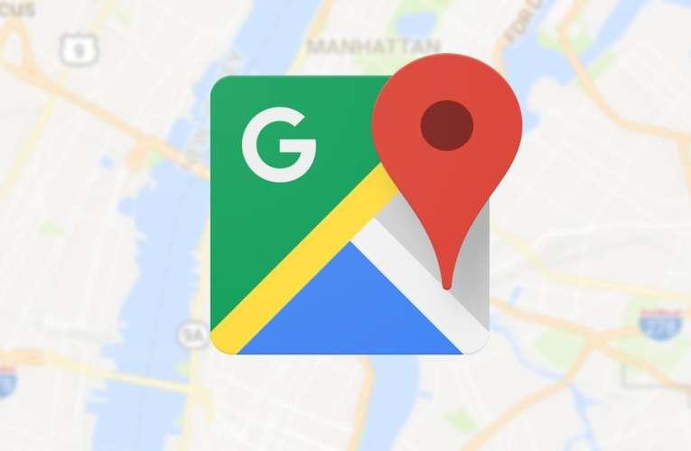 Google Maps, in arrivo anche il tachimetro