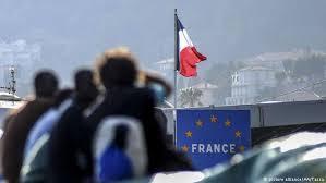 Francia accoglierà 10 migranti Sea Watch