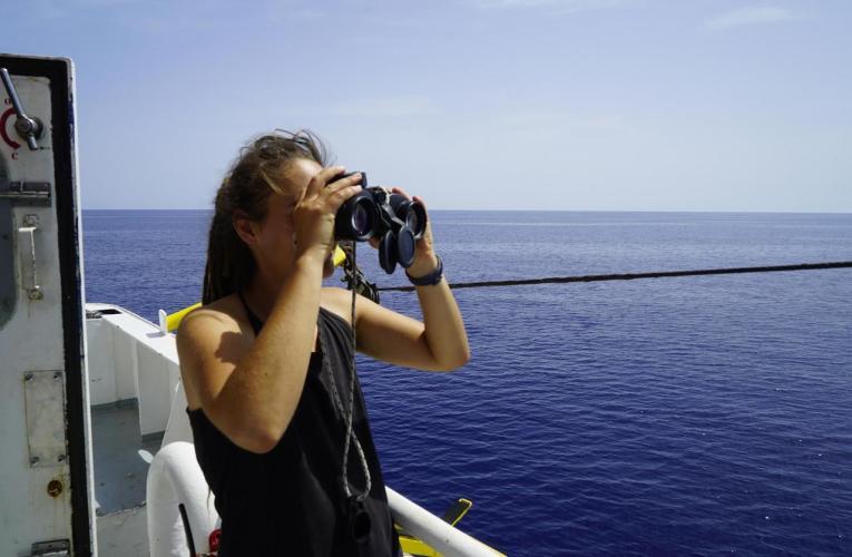 Sea Watch, l'Olanda scarica la capitana Carola: «Ha sbagliato lei»