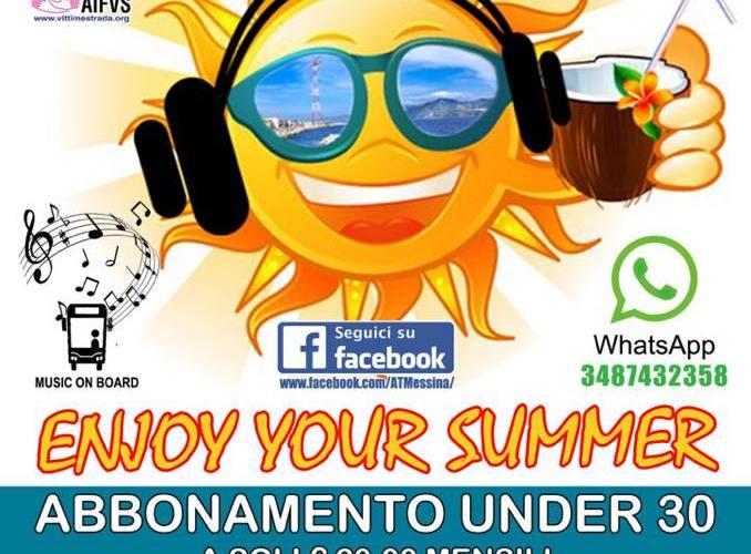 AndiamoTutti al Mare – Enjoy Your Summer, prende il via stasera e si concluderà il 31 agosto.