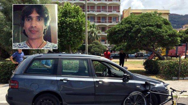 S.Agata Militello, confermato l'arresto per il 19enne Samuele Narsete, accusato di omicidio stradale.