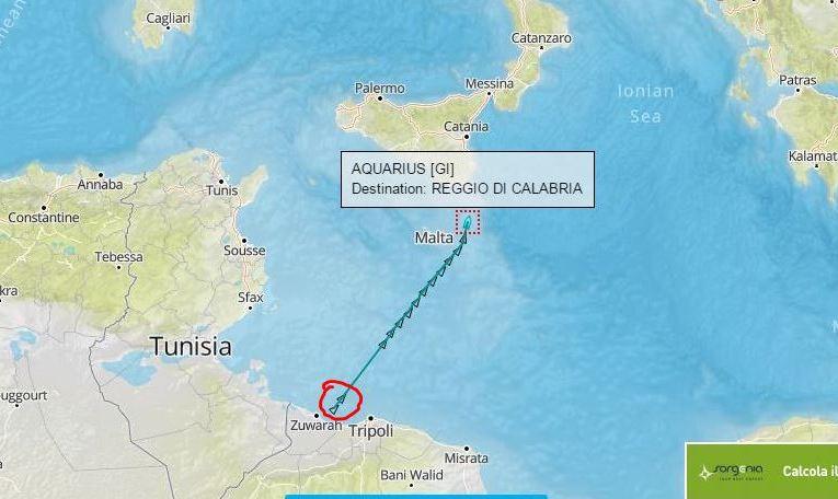 Malta: prendiamo i 54 migranti di Mediterranea. Ma l'Ong: nessun soccorso attivato. Sea-Eye ne salva altri 65