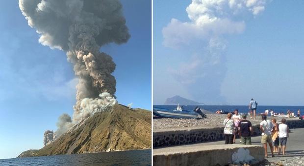Esplosione Stromboli, una vittima di Milazzo