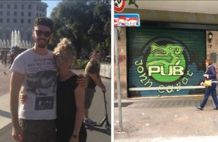 Roma, difende la fidanzata durante una rapina e gli sparano alla testa. Muore dopo l'operazione