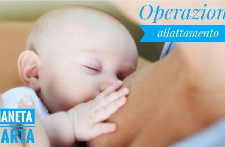 Operazione allattamento