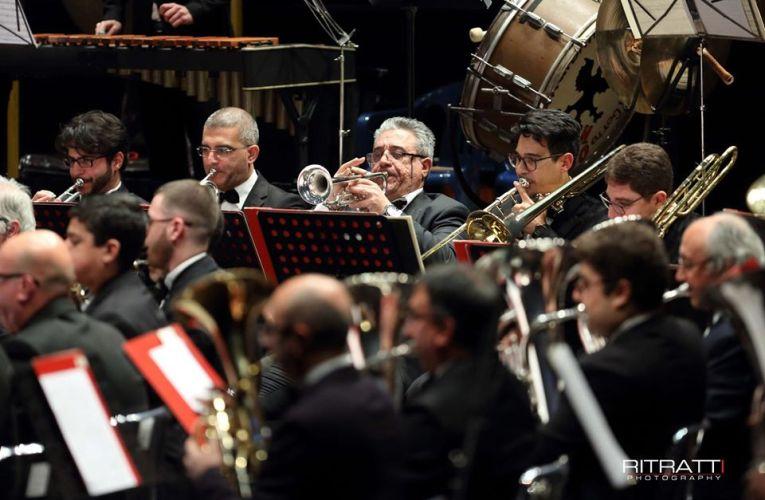 """""""Gran Concerto di Fine Anno"""" al Teatro Mandanici"""