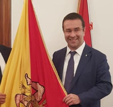 Incontro a Catania tra il Governatore della Sicilia e il braccio destro di Salvini, Stefano Candiani.