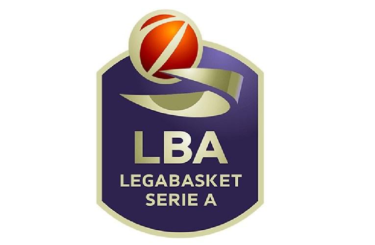 LBA 16a giornata: riposa Basket Pistoia.