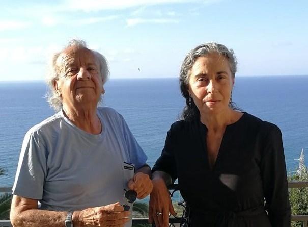 Silvia Ripoll e Giovanni Torres La Torre in mostra alla Casa delle Culture
