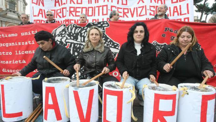 Il lavoro in Sicilia è sempre meno rosa, il gentil sesso perde  nove mila occupazioni in dieci anni