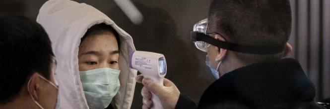 """A Wuhan il laboratorio che studia il virus letale. Il dubbio: """"È scappato da lì?"""""""