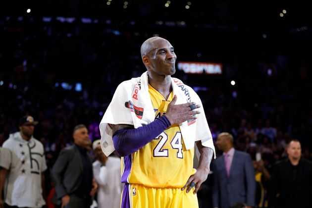 Kobe Bryant! La scomparsa di un mito.