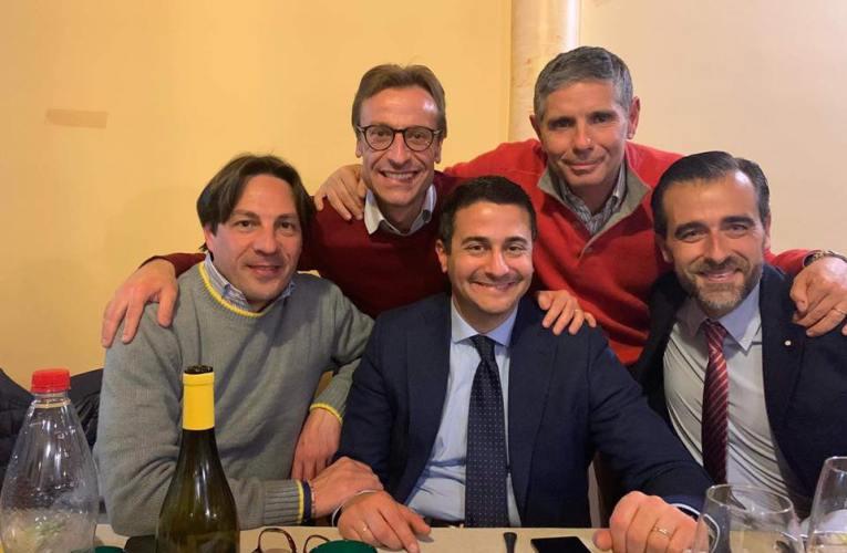 Il gruppo messinese della Lega si è riunito a Milazzo