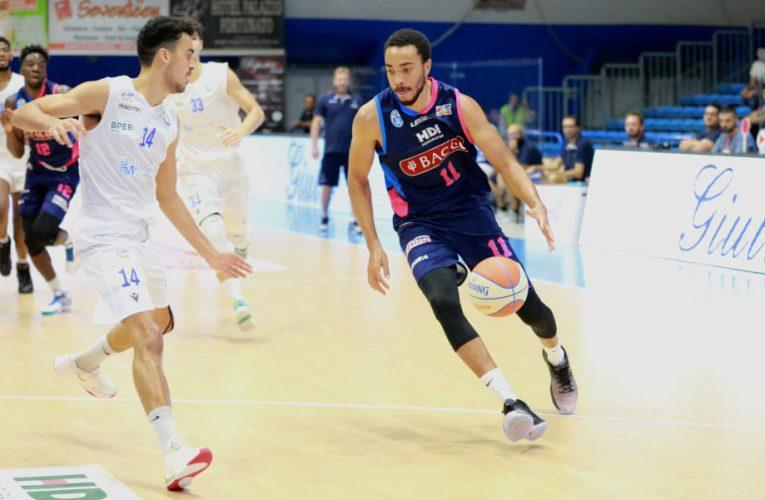 "Brice Johnson – Orlandina Basket ""titoli di coda""!"