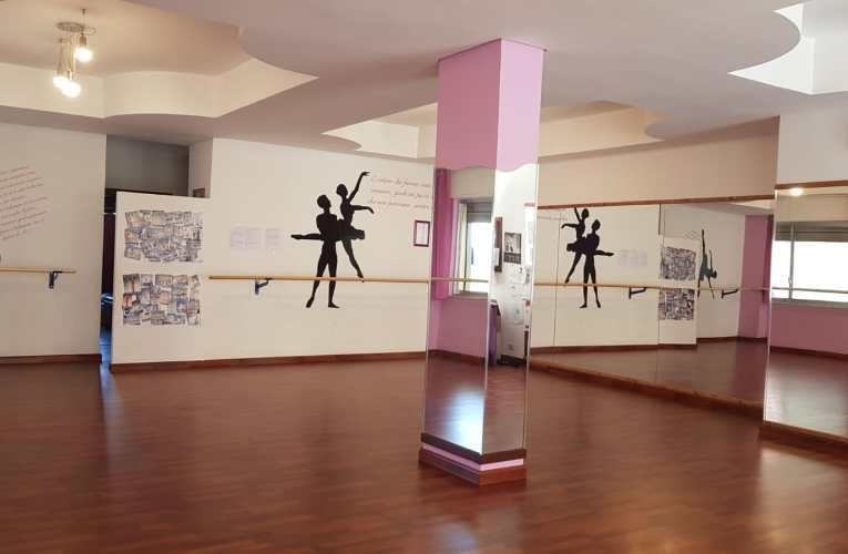 Torrenova (Me), la scuola di danza STUDIO DANCE AND SPORT, sostiene gli esami N.D.C.A