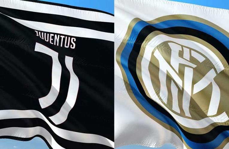 31esimo titolo d'inverno per la Juventus, al giro di boa con in corsia Inter e Lazio.