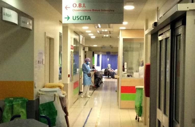Coronavirus, il caso Sciacca: 18 contagiati, il focolaio partito dall'ospedale