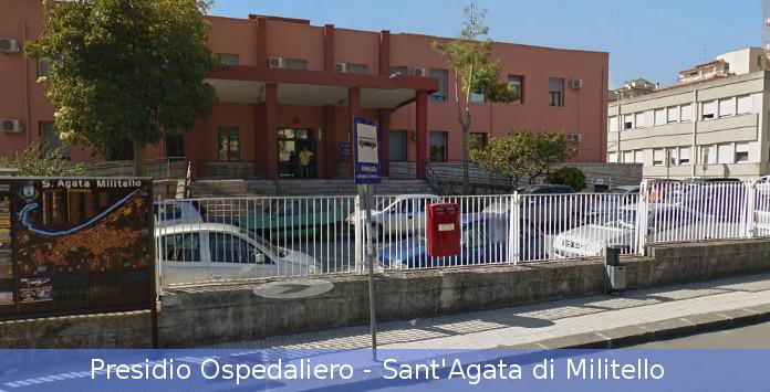 """Punto Nascita Sant'Agata Militello, 25 sindaci scrivono al Ministro  """"Rimbalzo di competenze inaccettabile""""."""