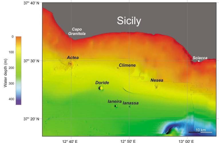 L'associazione PFM organizza una videoconferenza sui vulcani siciliani |PARTECIPA