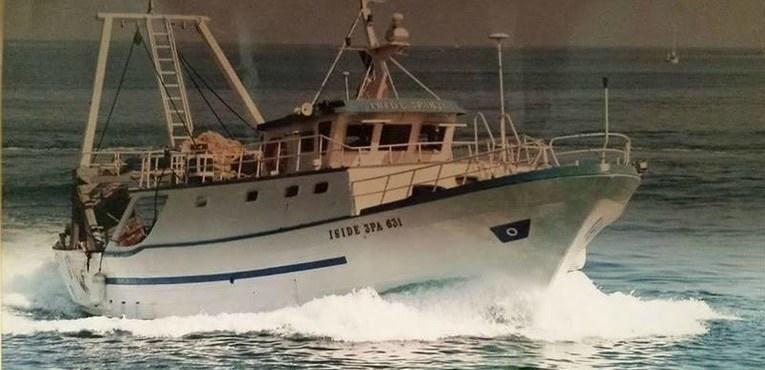 Peschereccio con tre persone a bordo sparito al largo di San Vito Lo Capo