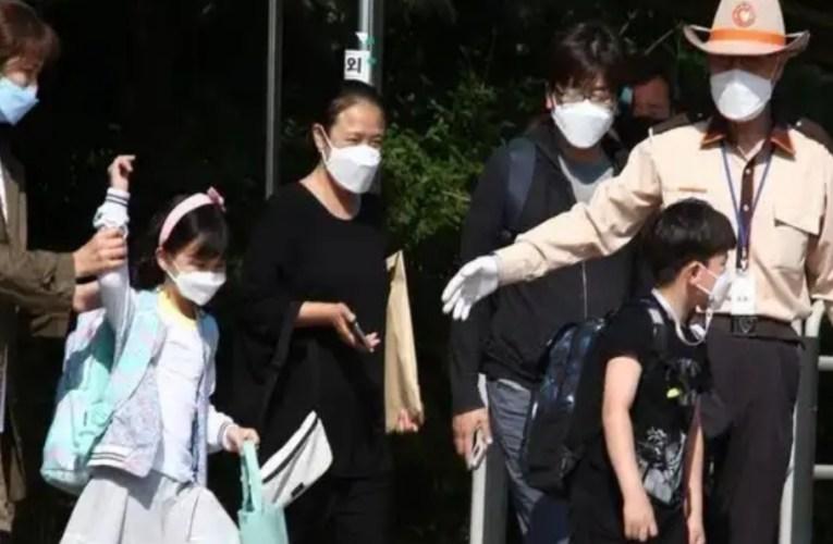 Coronavirus nel Mondo: boom di contagi in Corea del sud, Seul richiude tutto per due settimane