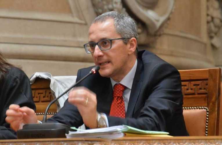Giustizia, si dimette il capo di gabinetto di Bonafede
