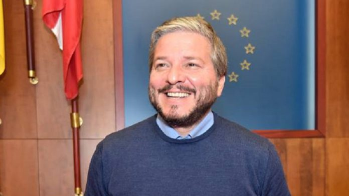 Gianpiero D'Alia sul neo assessore regionale ai BB.CC.