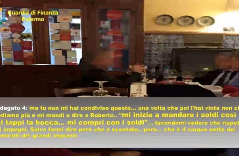 Mazzette per pilotare appalti da 600 milioni, trema la sanità siciliana: 10 arresti