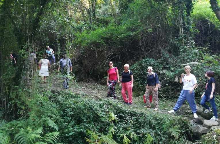 Sinagra: Passeggiata con itinerario religioso, culturale e naturalistico
