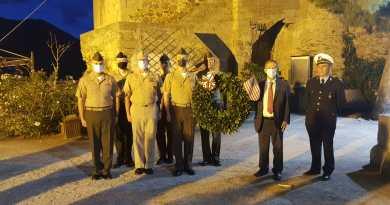 Progetto Comrel a Brolo: il ricordo della seconda guerra mondiale al Castello