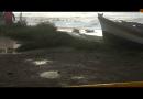 Capo d'Orlando(Me) – Danni ad alcune imbarcazioni poste in zona GAC|FOTO