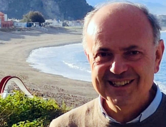 Lettera del sindaco di Milazzo all'assessore regionale alla Sanità Ruggero Razza