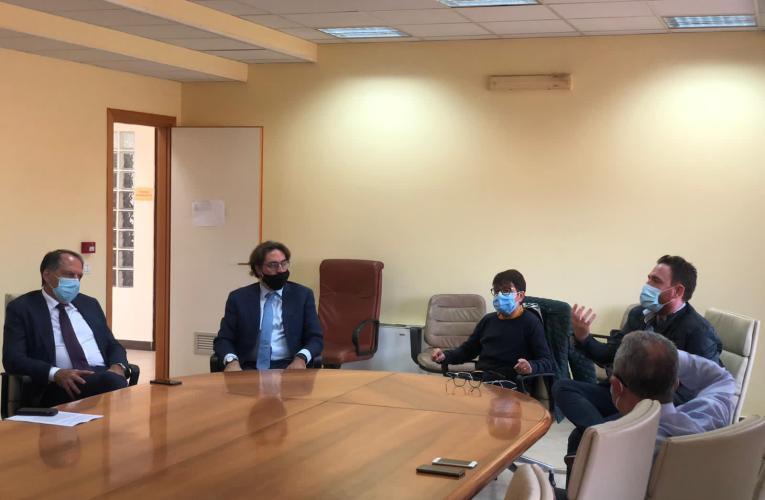 Messina, tavolo tecnico sull'emergenza sanitaria Covid-19, più ascolto ai Sindaci