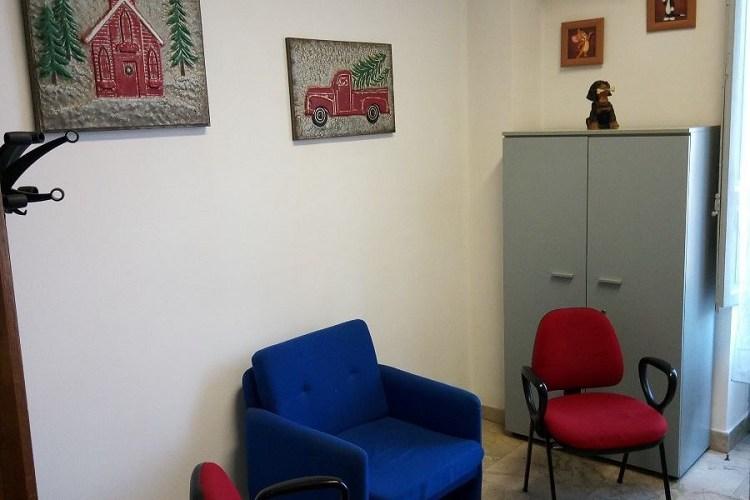 Inaugurata area dedicata all'ascolto persone fragili.