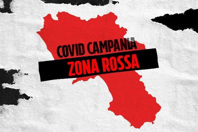 Coronavirus, Campania e Toscana diventano rosse, salgono a nove le regioni arancioni