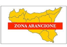Emergenza Coronavirus, La Sicilia è in zona arancione. Limiti agli spostamenti, chiusi bar, pub e ristoranti